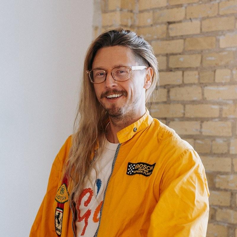 photo of Scott skoog
