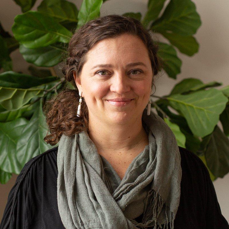 Massage Therapist Mary Sage