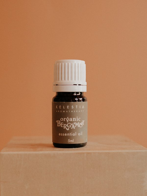 bergamot essential oil by celestia aromatherapy