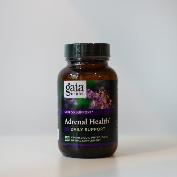 Adrenal Health Supplement