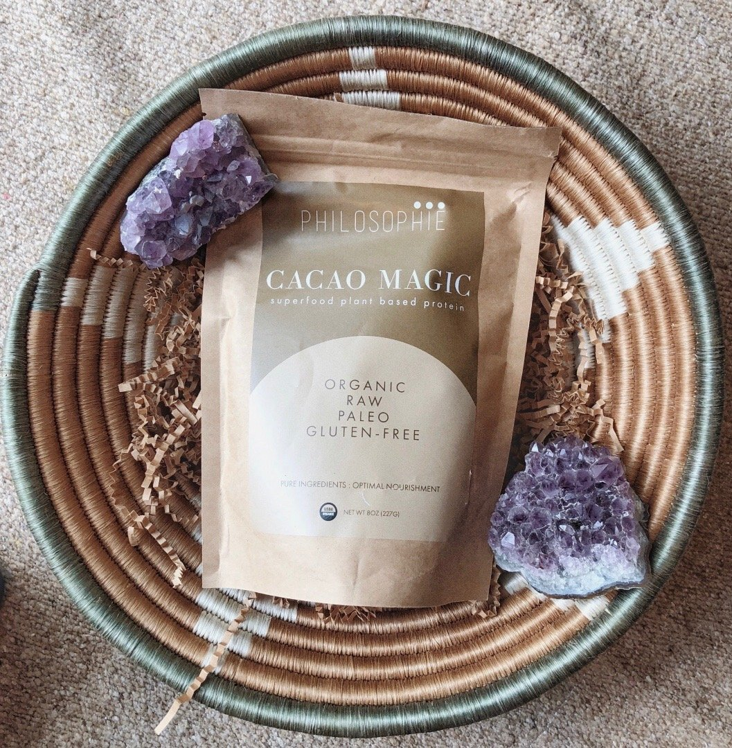 cacao magic by philosophie