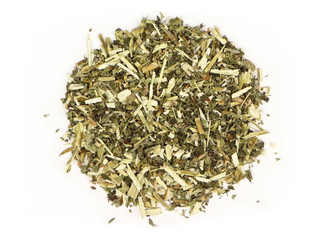Motherwort herb from Mountain Rose Herbs