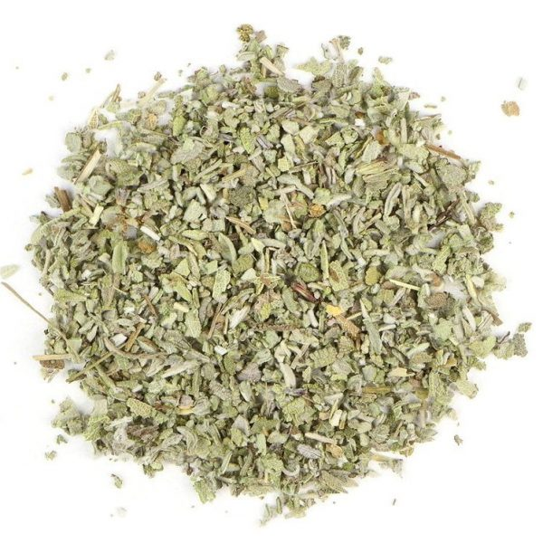 Sage leaf from mountain rose herbs