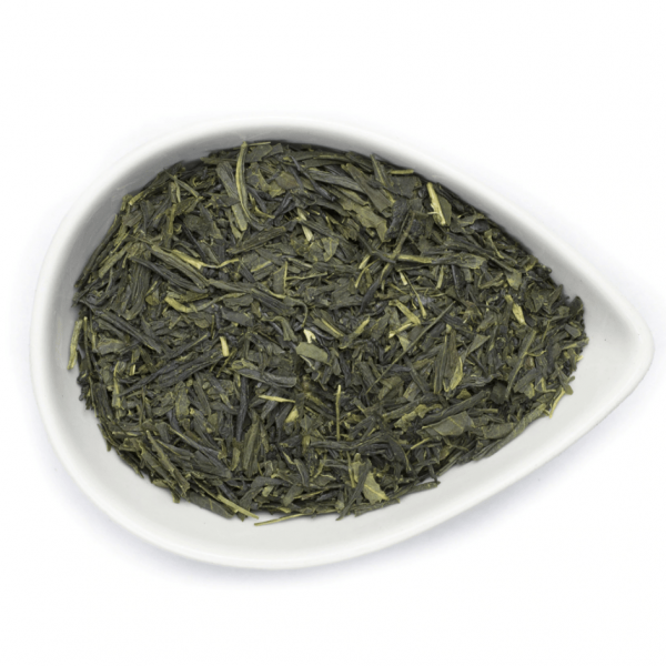 green sencha tea from mountain rose herbs