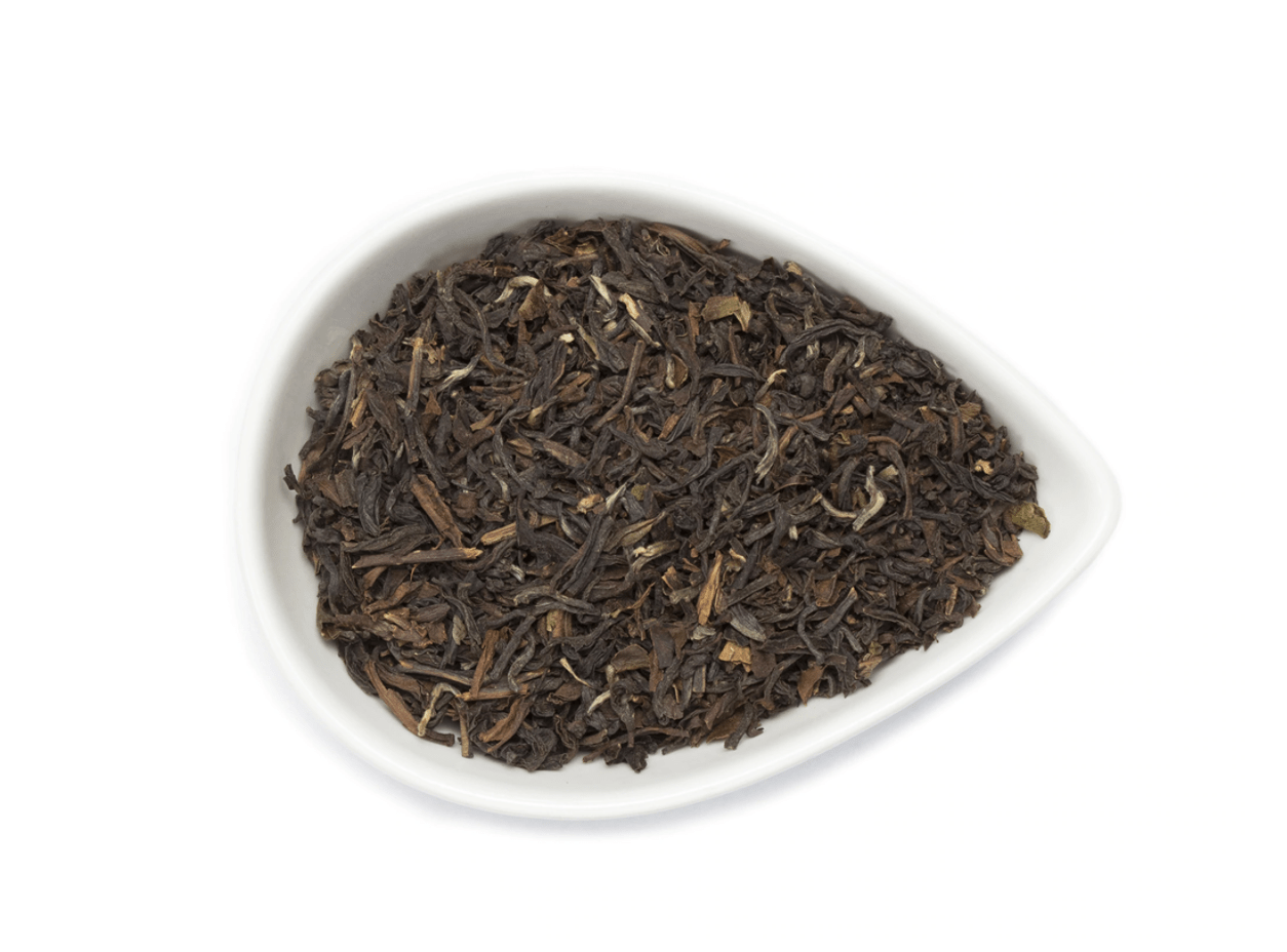 Darjeeling black tea from mountain rose herbs