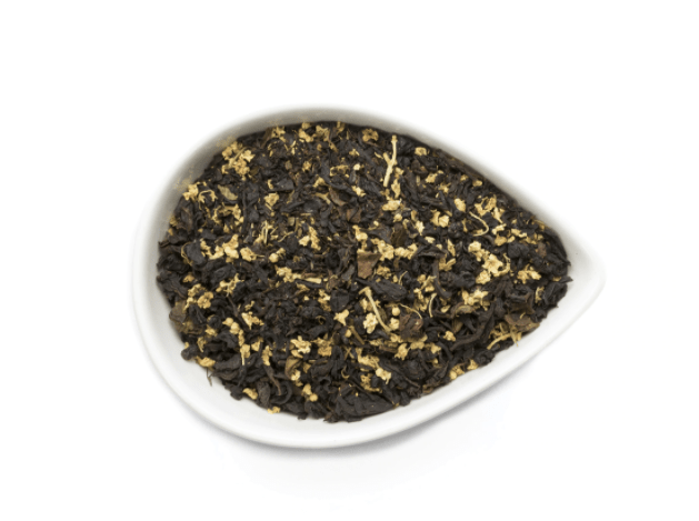 Vanilla Black Tea from Mountain Rose Herbs