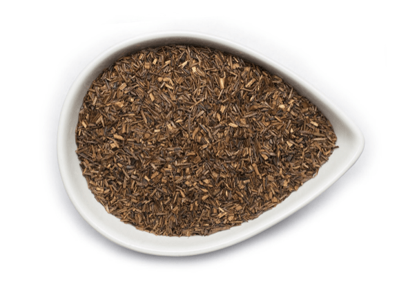 Red rooibos tea from mountain rose herbs