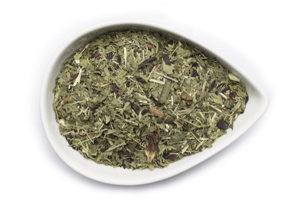 Vita Blend tea from mountain rose herbs