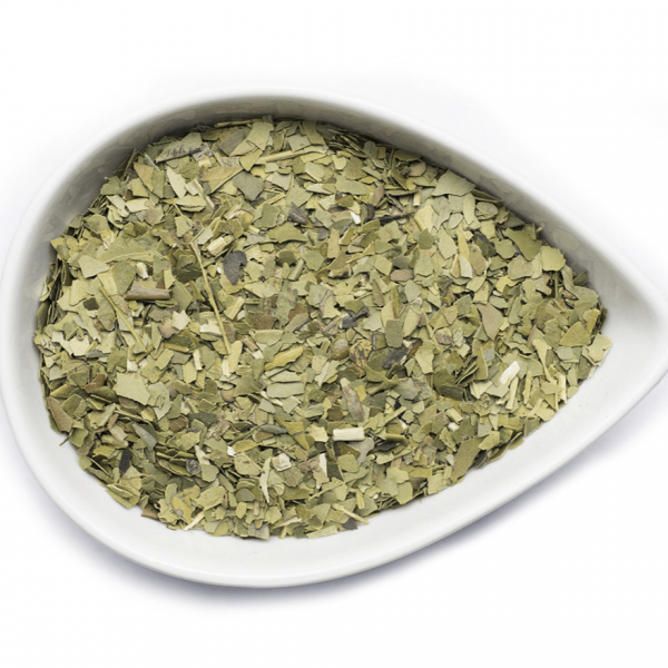 Yerba Mate from Mountain Rose Herbs