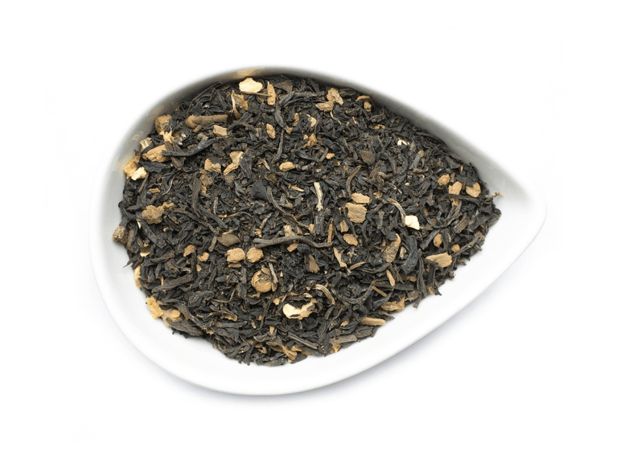 Orange Spice Tea blend from Mountain Rose Herbs