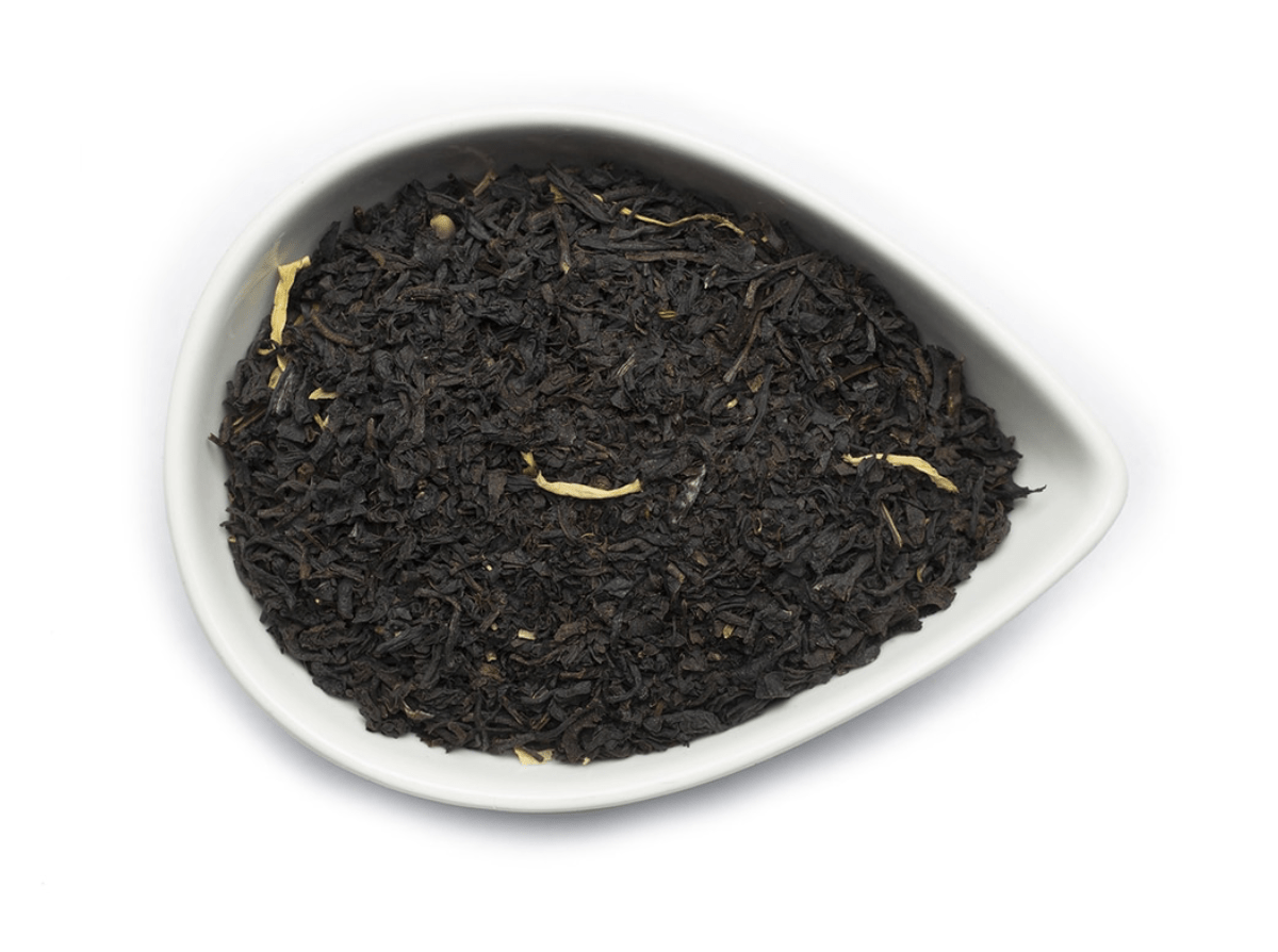 Mango Ceylon Tea Blend from mountain rose herbs