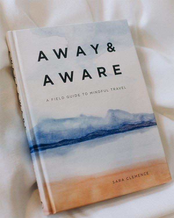 away-and-aware-book