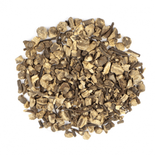 black cohosh root from mountain rose herbs