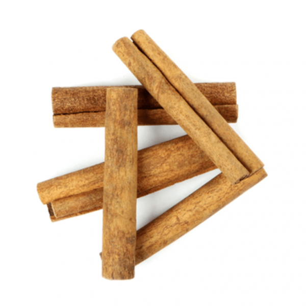 Cinnamon sticks from Mountain Rose herbs