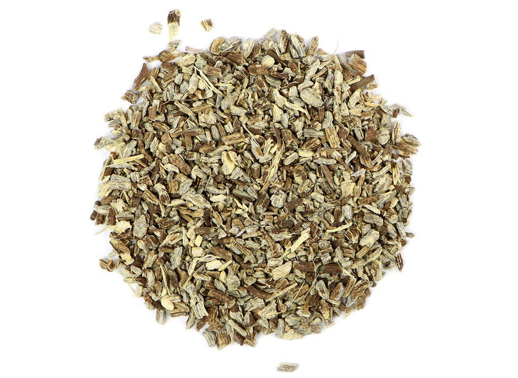 Echinacea Root from mountain rose herbs