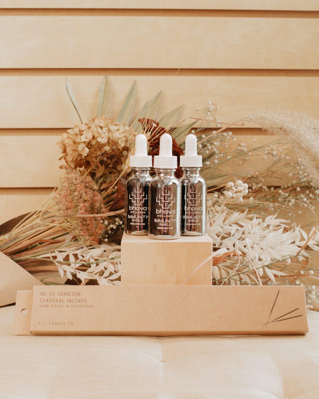 immunity shield bhava wellness elixir