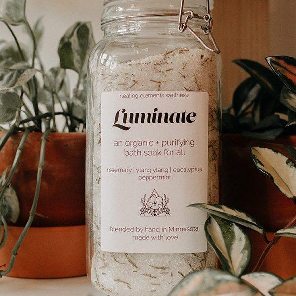 luminate-bath-soak from Healing Elements