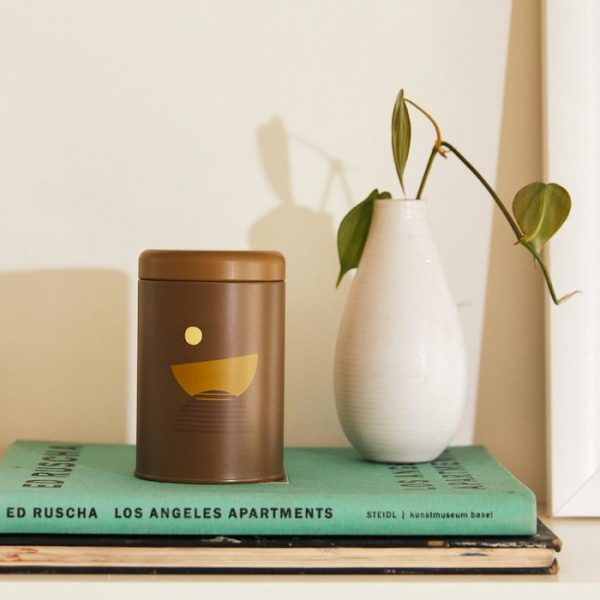 moonrise candle of the sunset collection from PF Candle Co