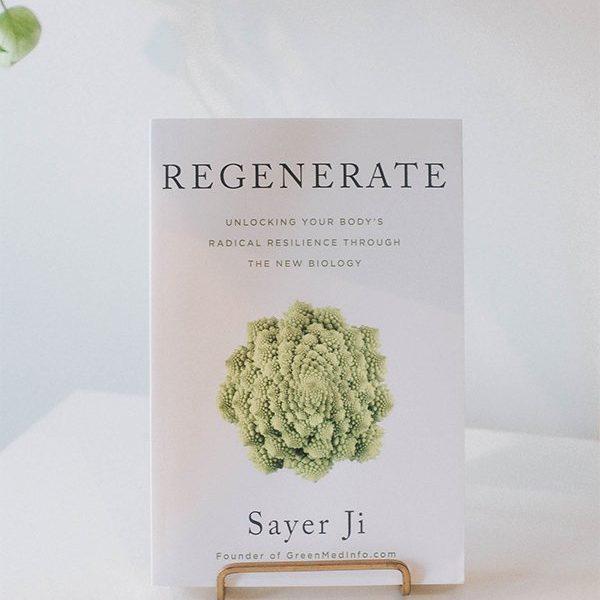 regenerate-by-sayer-ji