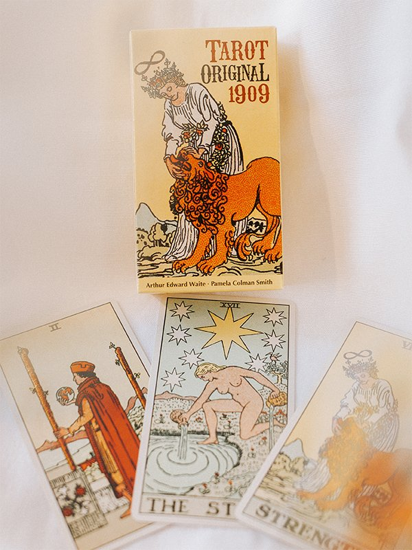 rider-waite-smith-original-tarot-deck