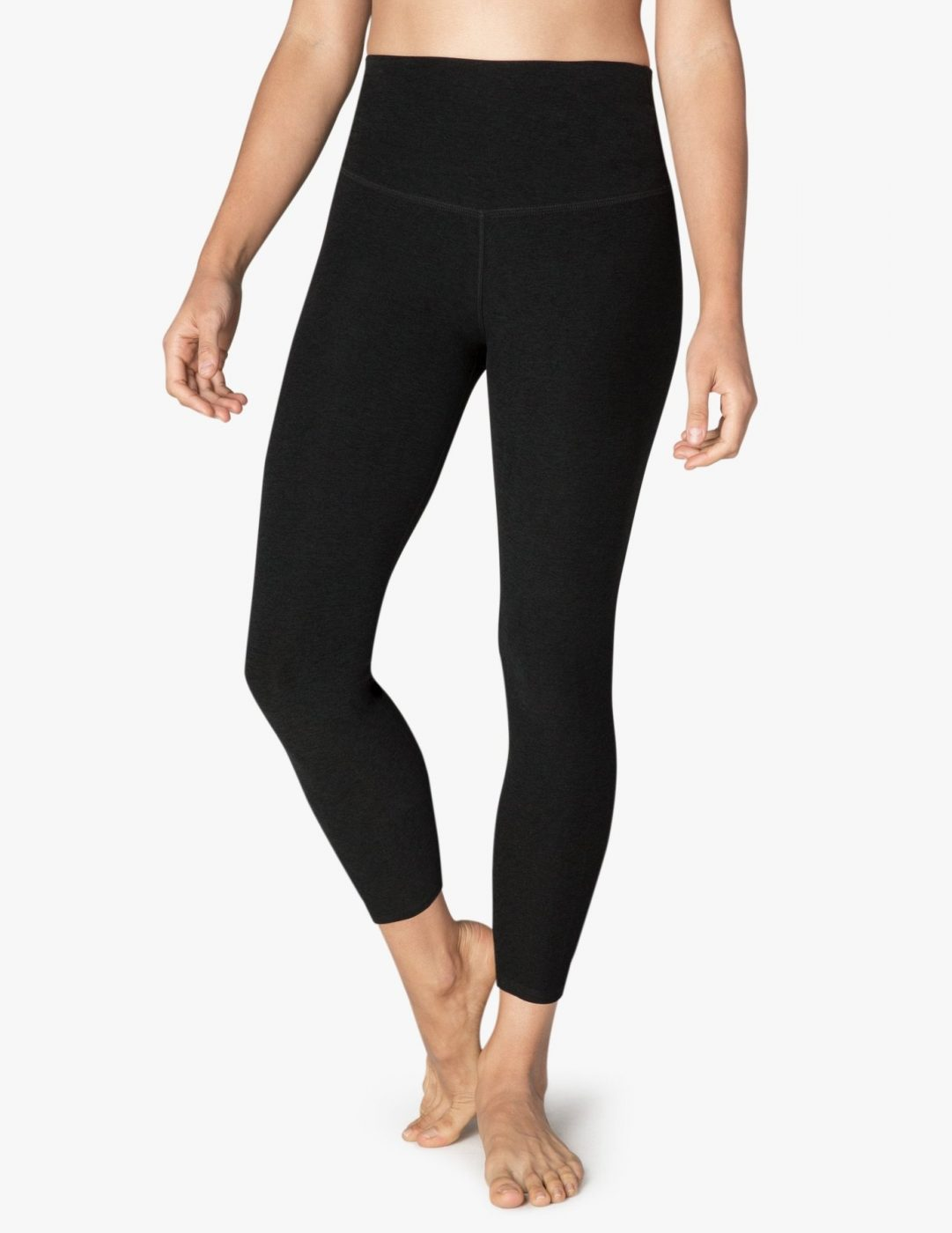 Beyond Yoga Darkest Night Legging High Waisted