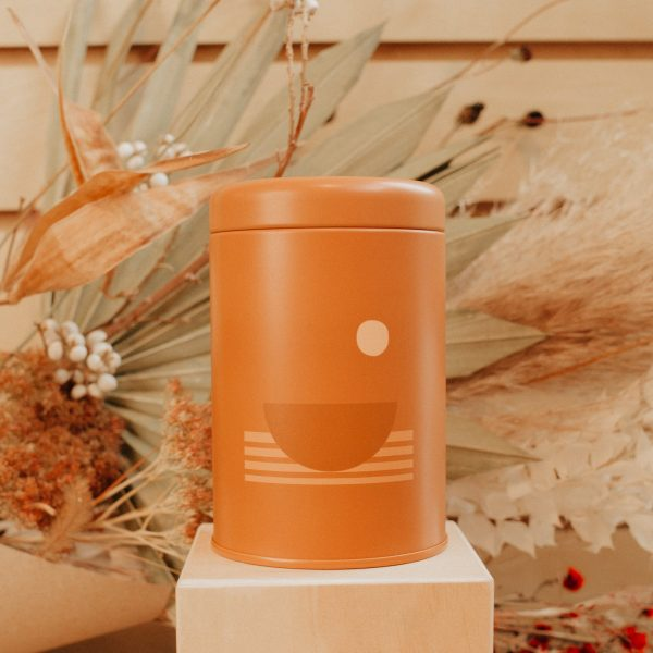 swell soy candle from pf candle co