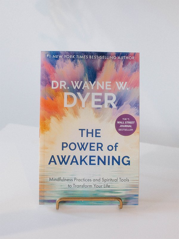 the-power-of-awakening book